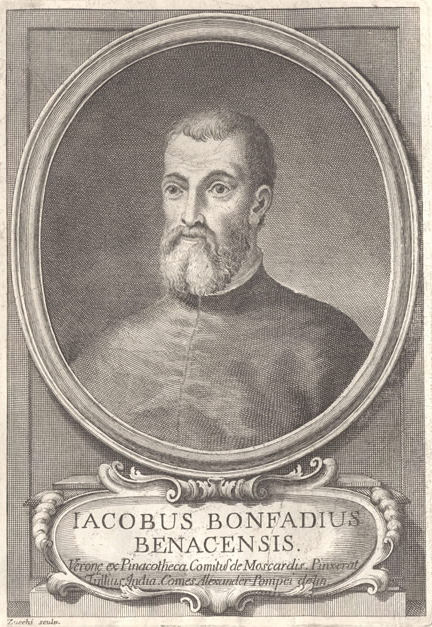 jacopo bonfadio