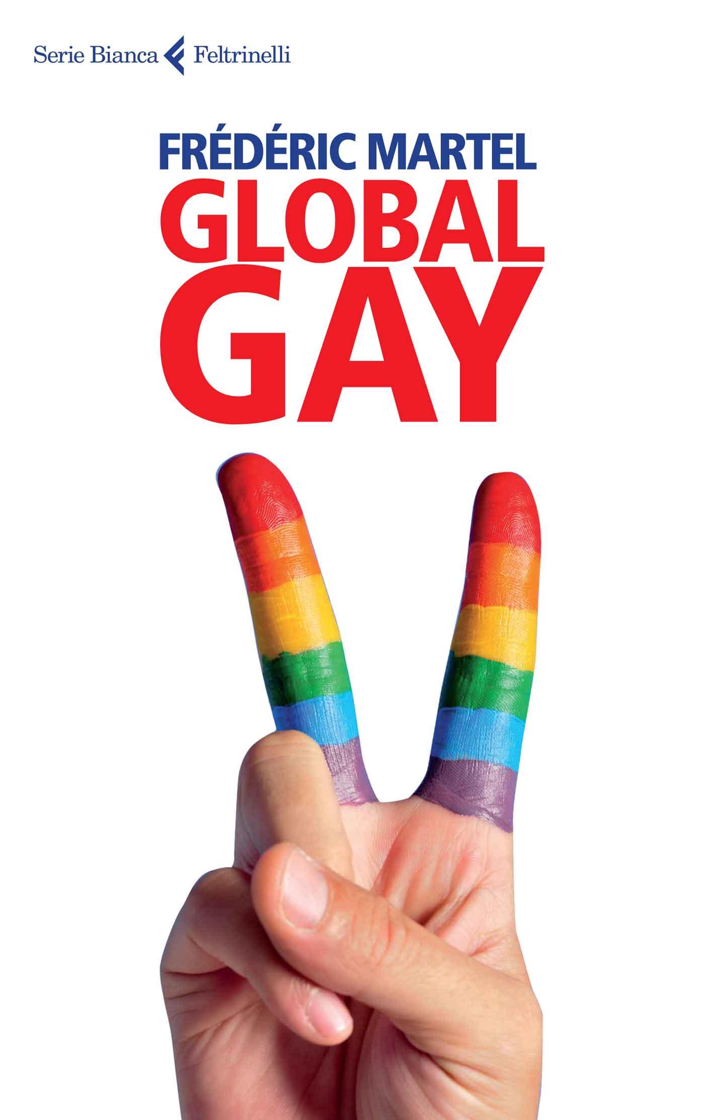 global gay frederic martel