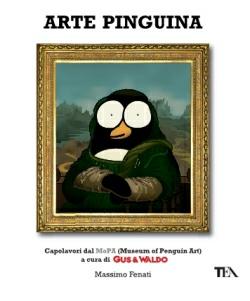 arte pinguina massimo fenati