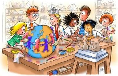 Attività nelle scuole