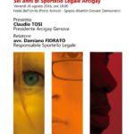 Dibattito: La tutela dei diritti LGBT a Genova