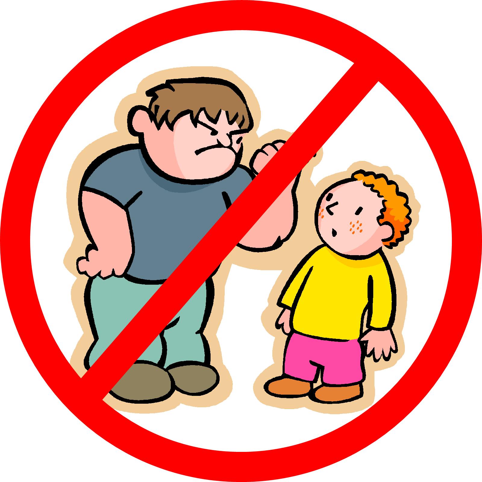 No al bullismo nelle scuole