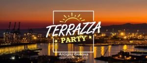 Terrazza Party @ Arcigay Genova