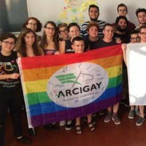 Gruppo Giovani @ Arcigay Genova