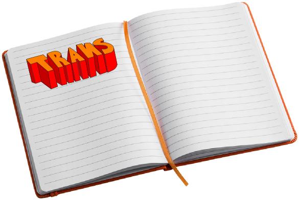 Quaderno trans