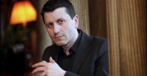 Frédéric Martel presenta a Genova «Sodoma» @ Teatro Auditorium Stradanuova