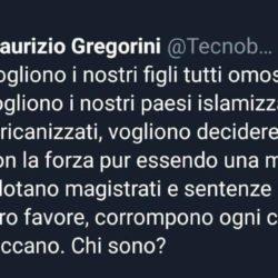 Maurizio Gregorini