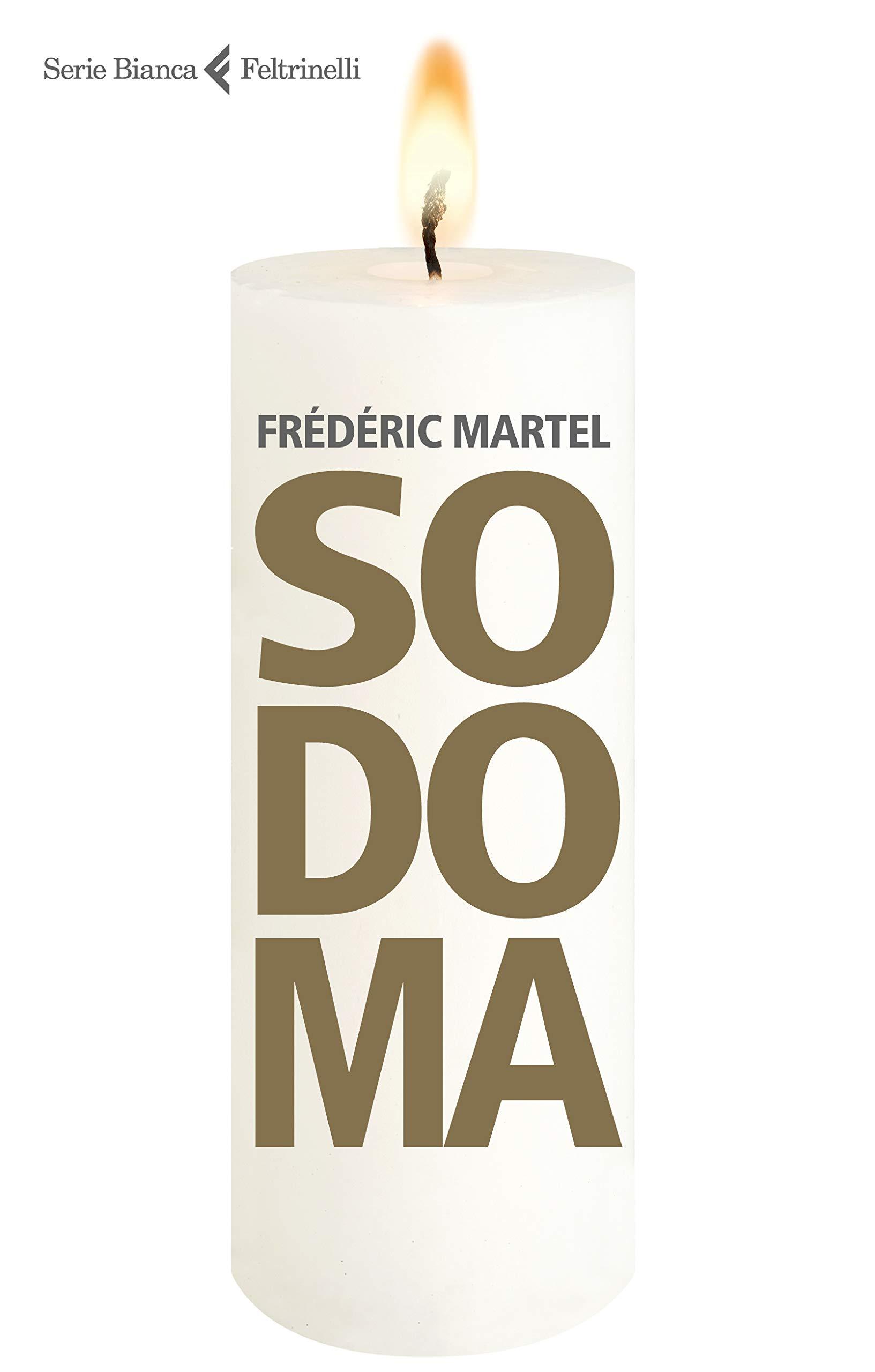 Frédéric Martel - Sodoma