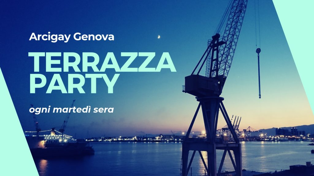 Terrazza Party