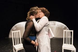 Le Brugole > Diario di una donna diversamente etero @ Stradanuova Teatro Auditorium (Palazzo Rosso)