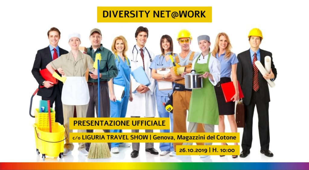 Diversity Net@Work