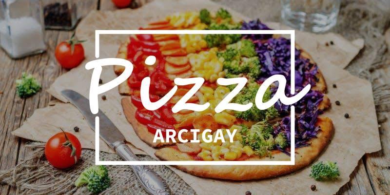 Pizza di Natale con Arcigay