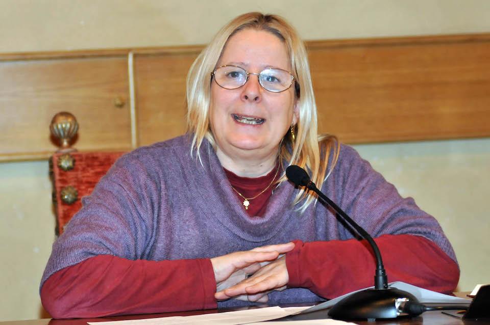 Letizia Tomassone