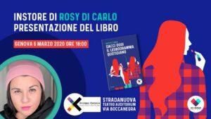 Diva&Lesbica: Dacci oggi il lesbodramma quotidiano @ Stradanuova Teatro Auditorium